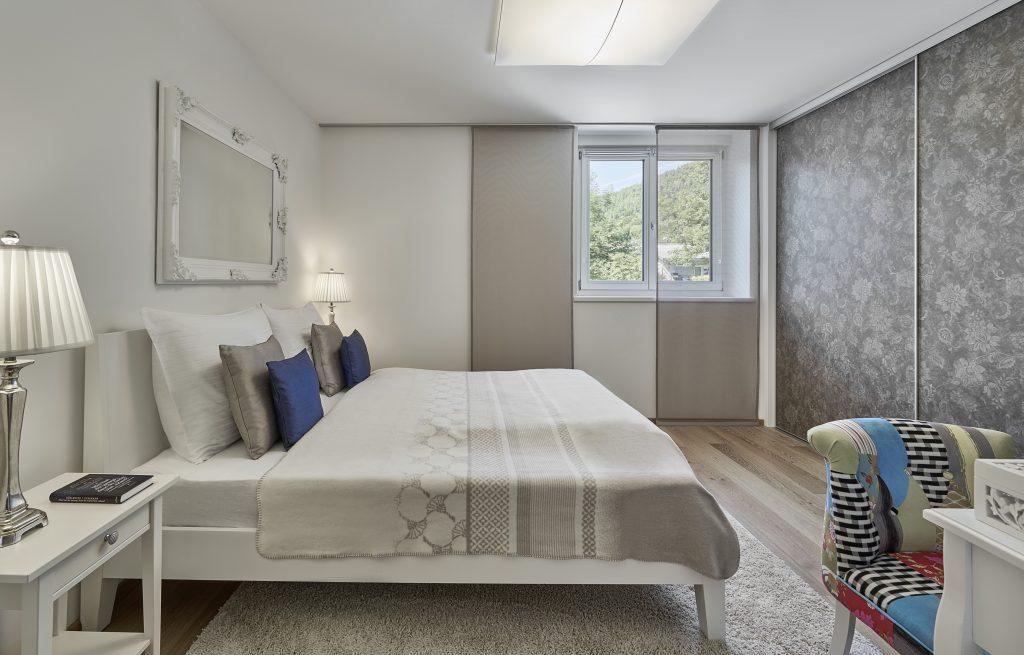 Luxus-Apartment Werzers Weißes Rössl Seebnb