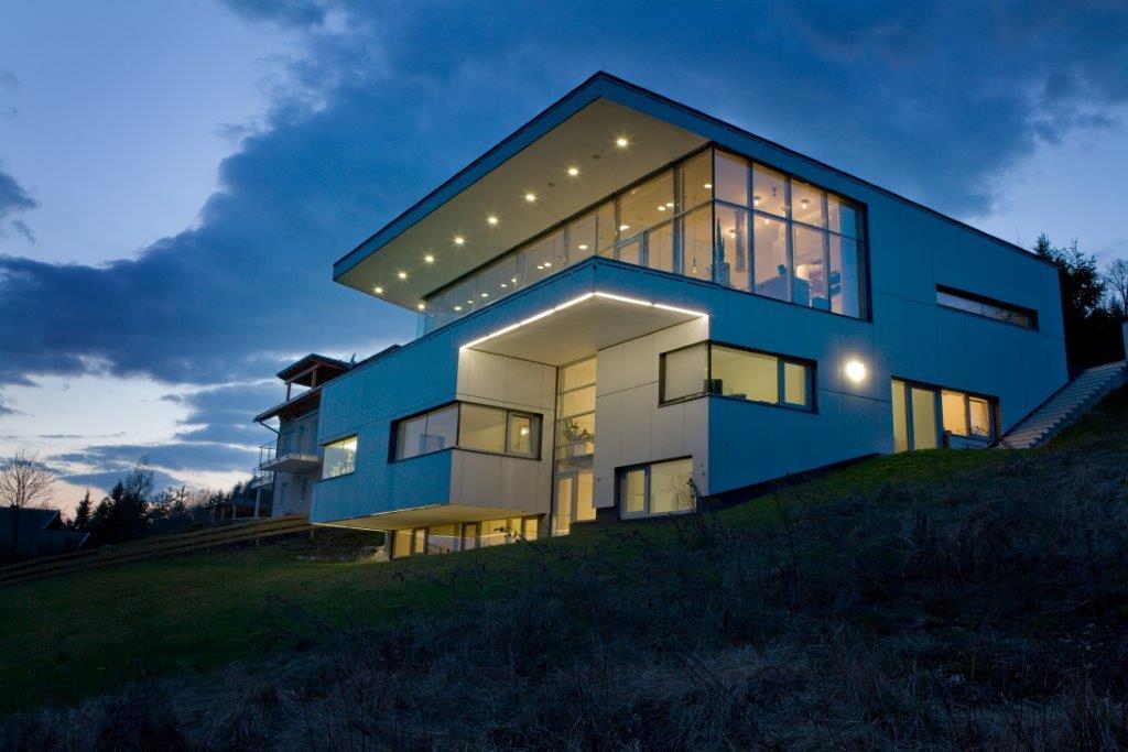 Luxus-Ferien-Villa in Velden am Wörthersee bei Seebnb und WelcomePlaces