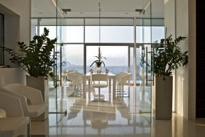 Weißes Haus Velden Luxusunterkunft am Wörthersee in Kärnten
